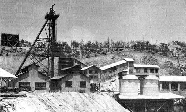 Mina de Arévalo y la Hacienda de Plan Grande vendidos por el Ing. Gabriel Mancera en 1906 a la compañía Real del Monte, la cual a su vez la transfiere a la compañía de capital americano United States Mining, Smelting and Refinery Company.