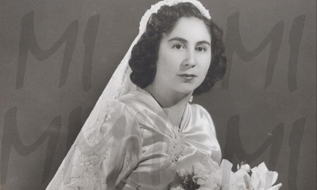 Las familias Bracho Yslas y Montaño García unieron sus destinos cuando Josefina Montaño Bracho (foto) se casó con Miguel Ángel Yslas Ramírez el 8 de diciembre de 1950 en la capilla de la Iglesia de la Asunción en Pachuca, Hidalgo.